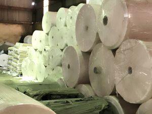 giấy gói chống ẩm po luya