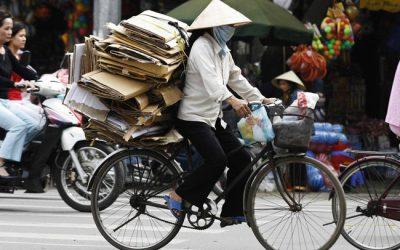 Tập đoàn Sojitz Nhật Bản chi 91 triệu USD thâu tóm Giấy Sài Gòn